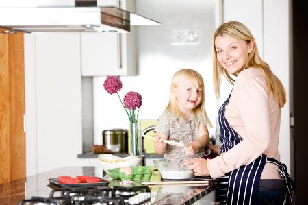 Hacemos por usted las tareas del hogar